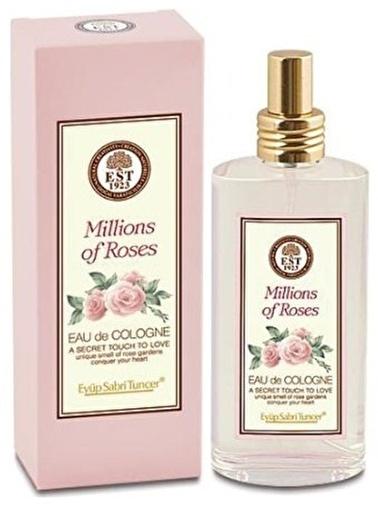 Eyüp sabri tuncer Eyüp Sabri Tuncer Millions Of Roses Edc 150 ml Renksiz